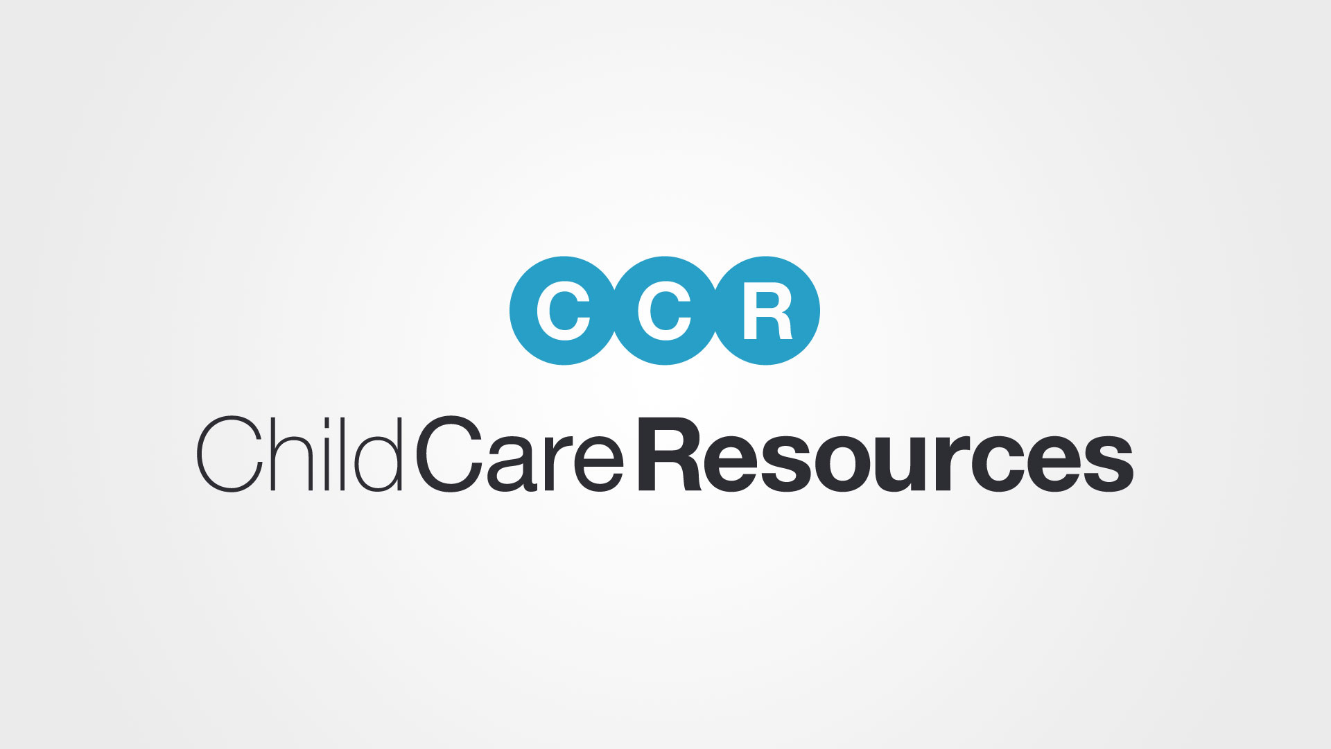 Child Care Resources Branding Logo Design