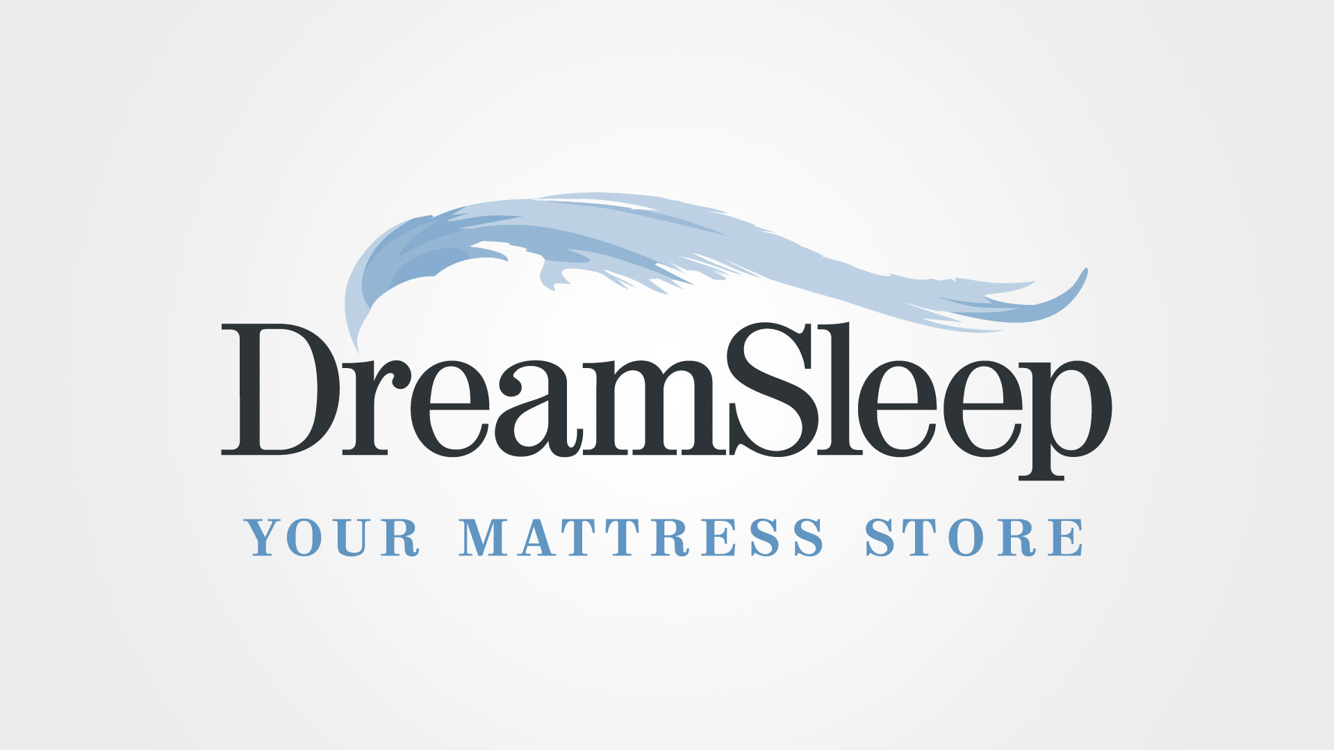 DreamSleep Retail Branding