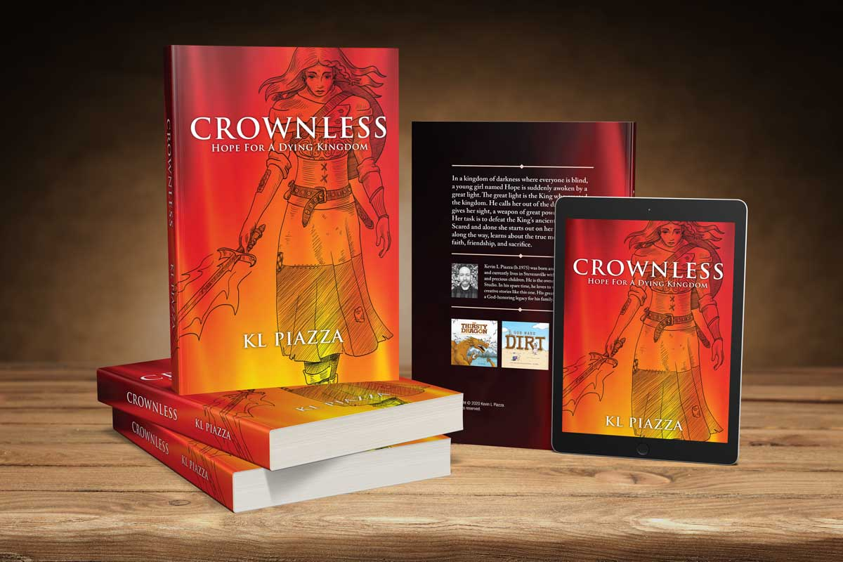 Crownless: Hope for a Dying Kingdom