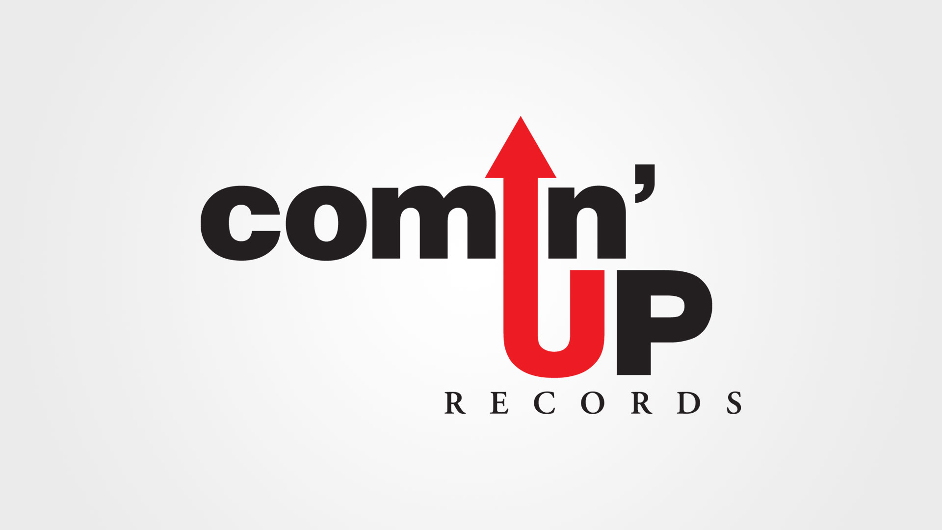 Comin' Up Records