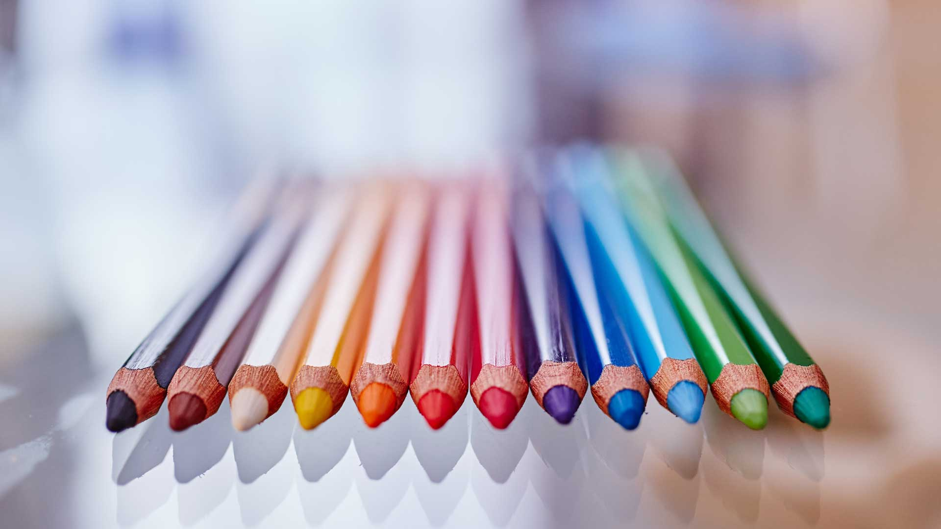 Color Theory & Psychology