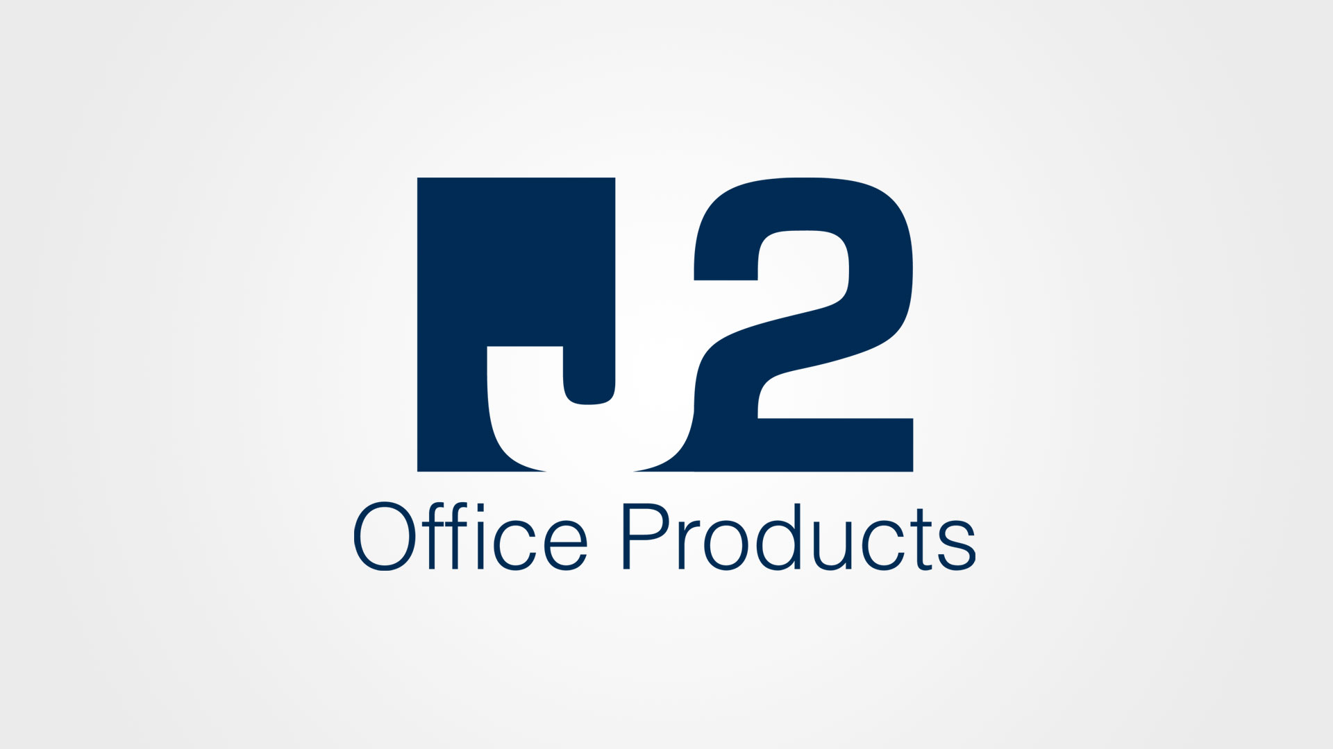 J2 Office Products Logo Design